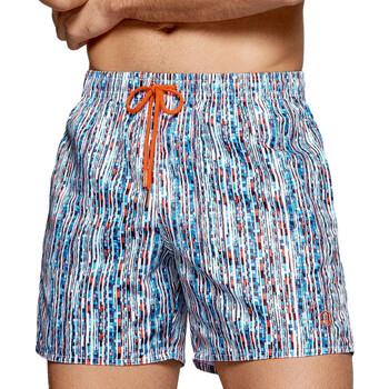 Vêtements Homme Maillots / Shorts de bain Impetus Borneo Bleu