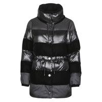 Vêtements Femme Doudounes Emporio Armani 6H2B80 Noir