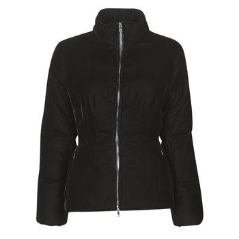 Vêtements Femme Doudounes Emporio Armani 6H2B95 Noir