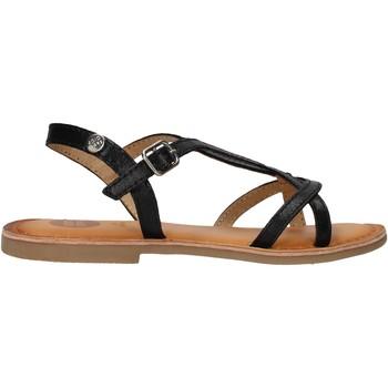 Chaussures Garçon Sandales et Nu-pieds Gioseppo - Sandalo nero BALLY NERO
