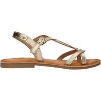 Chaussures Garçon Sandales et Nu-pieds Gioseppo - Sandalo oro BALLY ORO