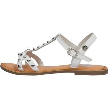 Chaussures Garçon Sandales et Nu-pieds Gioseppo - Sandalo bianco HABAY BIANCO