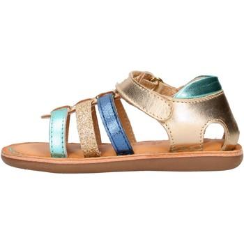 Chaussures Enfant Chaussures aquatiques Gioseppo - Sandalo oro OKALOOSA ORO