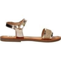 Chaussures Fille Sandales et Nu-pieds Gioseppo - Sandalo oro RIVALTA ORO