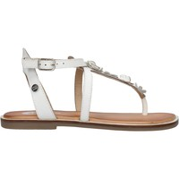 Chaussures Fille Sandales et Nu-pieds Gioseppo - Sandalo bianco UCATA BIANCO