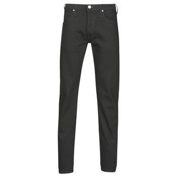Vêtements Homme Jeans droit Lee DAREN Noir