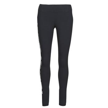 Vêtements Femme Leggings Under Armour UA FAVORITE WM LEGGINGS Noir