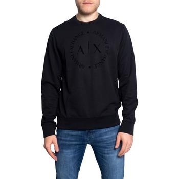 Vêtements Homme Sweats EAX 8NZM87 Z9N1Z Noir