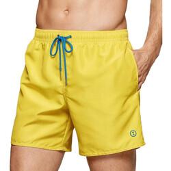 Vêtements Homme Maillots / Shorts de bain Impetus 7414H15 H91 Jaune