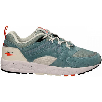 Chaussures Homme Baskets basses Karhu FUSION 2.0 cameo-blue-lily-whit