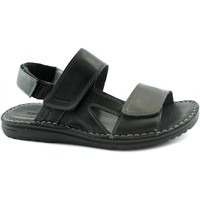 Chaussures Homme Sandales et Nu-pieds Grunland GRU-E20-SA2461-NE Nero