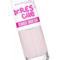 Beauté Femme Soins des ongles Maybelline New York Base Coat DR RESCUE - CC NAILS Autres