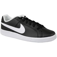 Chaussures Homme Baskets basses Nike Court Royale Noir