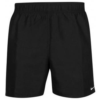 Vêtements Homme Shorts / Bermudas Nike SOLID noir