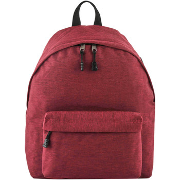 Sacs Enfant Sacs à dos Miniprix Sac à dos 1 compartiment BASIC 411-0008007B RED