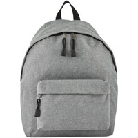 Sacs Enfant Sacs à dos Miniprix Sac à dos 1 compartiment BASIC 411-0008007B LIGHT GREY
