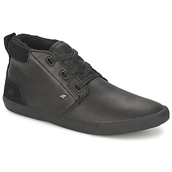 Chaussures Boxfresh skelt fur leather