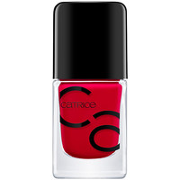 Beauté Femme Vernis à ongles Catrice Iconails Gel Lacquer 02-bloody Mary To Go