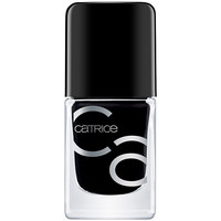 Beauté Femme Vernis à ongles Catrice Iconails Gel Lacquer 20-black To The Routes  10,5 ml