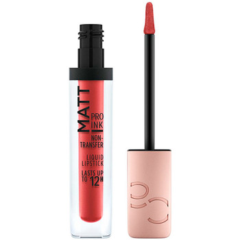 Beauté Femme Gloss Catrice Matt Pro Ink Non-transfer Liquid Lipstick 030 5 ml