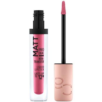 Beauté Femme Gloss Catrice Matt Pro Ink Non-transfer Liquid Lipstick 060 5 ml