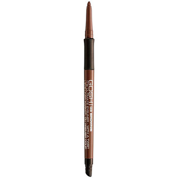 Beauté Femme Eyeliners Gosh The Ultimate Eyeliner With A Twist 03-brownie 1 u