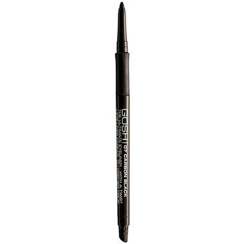 Beauté Femme Eyeliners Gosh The Ultimate Eyeliner With A Twist 07-carbon Black 1 u