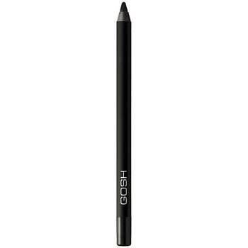 Beauté Femme Eyeliners Gosh Velvet Touch Eyeliner Waterproof Black Ink 1,2 g
