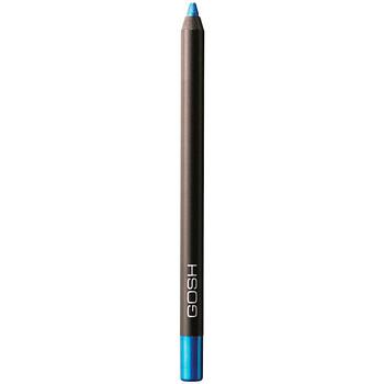 Beauté Femme Eyeliners Gosh Velvet Touch Eyeliner Waterproof 011-sky High 1,2 g