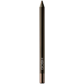 Beauté Femme Crayons yeux Gosh Velvet Touch Eyeliner Waterproof 017-rebellious Brown 1,2 g