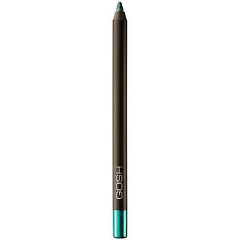 Beauté Femme Crayons yeux Gosh Velvet Touch Eyeliner Waterproof 018-i Sea You