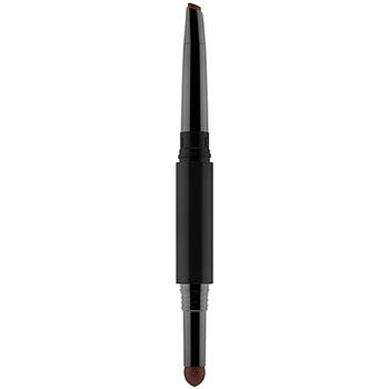 Beauté Femme Maquillage Sourcils Gosh Brow Shape & Fill 003-dark Brown 1 u