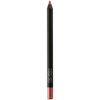 Beauté Femme Crayons à lèvres Gosh Velvet Touch Lipliner Waterproof 001-nougat Crisp 1,2 Gr