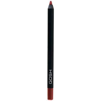 Beauté Femme Crayons à lèvres Gosh Velvet Touch Lipliner Waterproof 012-raisin 1,2 Gr 1,2 g