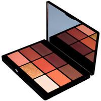 Beauté Femme Palettes maquillage yeux Gosh Eyeshadow Palette 9 Shades 006-to Rock Down Under 12 Gr 12 g
