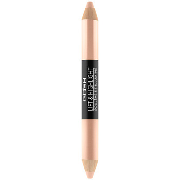Beauté Femme Crayons yeux Gosh Lift & Highlight Multifunctional Pen 001-nude 2,98 Gr 2,98 g