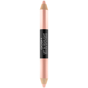 Beauté Femme Crayons yeux Gosh Lift & Highlight Multifunctional Pen 002-rose 2,98 Gr 2,98 g