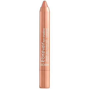 Beauté Femme Fards à paupières & bases Gosh Forever Metallic Eyeshadow 03-light Copper 1,5 Gr