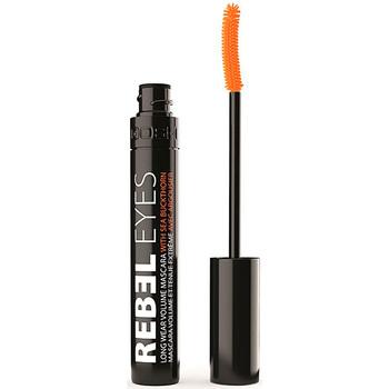 Beauté Femme Mascaras Faux-cils Gosh Rebel Eyes Long Wear Volume Mascara 001-black