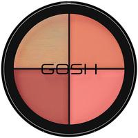 Beauté Femme Enlumineurs Gosh Strobe'n Glow Illuminator Kit 002-blush 15 Gr