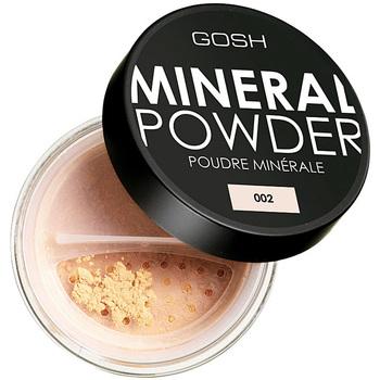 Beauté Femme Blush & poudres Gosh Velvet Touch Prime'n Set Powder 002-banana 7 Gr 7 g