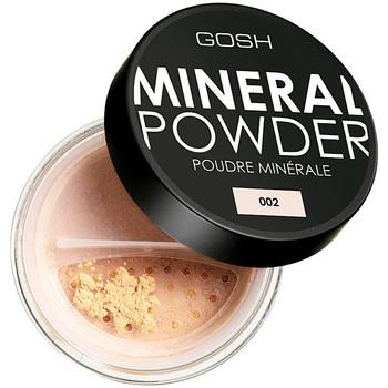 Beauté Femme Blush & poudres Gosh Mineral Powder 002-ivory 8 Gr