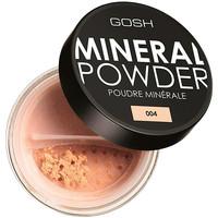Beauté Femme Blush & poudres Gosh Mineral Powder 004-natural 8 Gr
