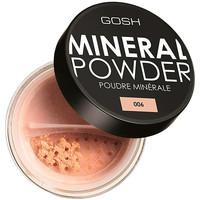 Beauté Femme Blush & poudres Gosh Mineral Powder 006-honey 8 Gr