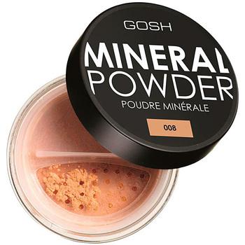 Beauté Femme Blush & poudres Gosh Mineral Powder 008-tan 8 Gr
