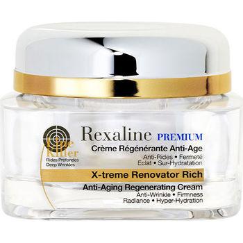 Beauté Femme Hydratants & nourrissants Kanebo Premium Line-killer X-treme Regenerating Cream  50 ml