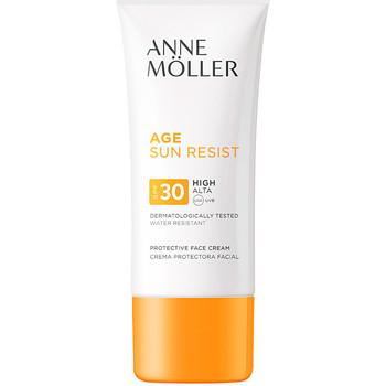 Beauté Protections solaires Anne Möller Âge Sun Resist Cream Spf30  50 ml