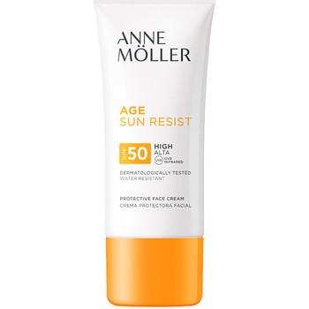 Beauté Protections solaires Anne Möller Âge Sun Resist Cream Spf50  50 ml