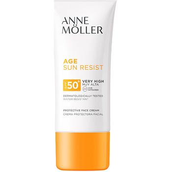Beauté Protections solaires Anne Möller Âge Sun Resist Cream Spf50+  50 ml