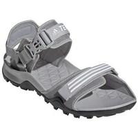 Chaussures Femme Sandales sport adidas Originals Cyprex Ultra Sandal Gris